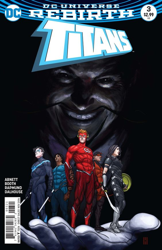 At least there is in _this_ cover, because damn, that's purty.