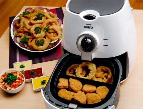 Airfryer: Nós testamos e aprovamos esta Maravilha da Cozinha