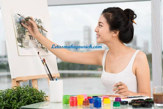 Art also teaches many important qualities such as listening, observing and responding to multiple perspectives. Having an appreciation for art also helps us to develop an appreciation for each other and how we are all unique in our own way.