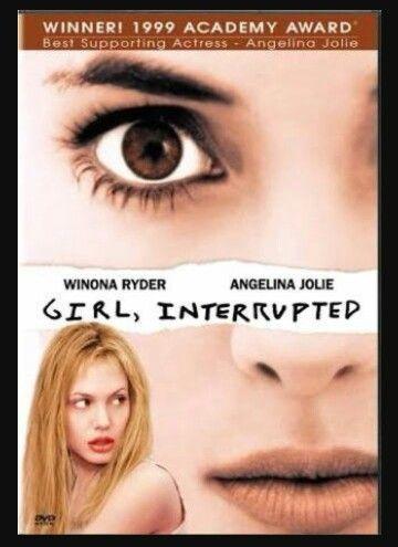 Garota, Interrompida - Visto em: 29/05/2016 - Netflix - Muito bom
