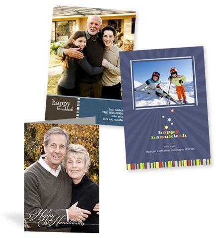 Hanukka Cards