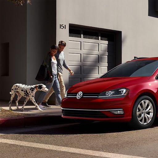 Canada Getting Base Vw Golf Mk8 Keep Mk7 Wagons Through 2020 Dengan Gambar