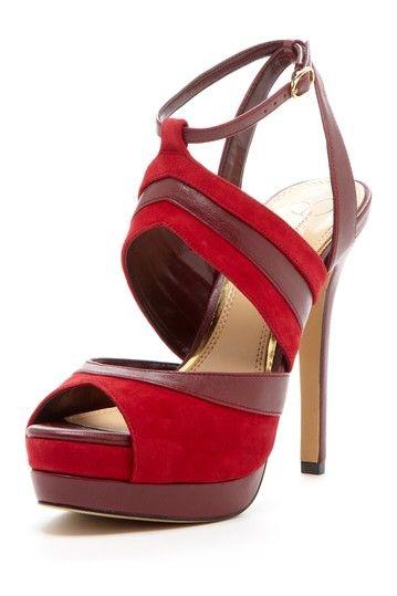 Brilliant Platform Shoes