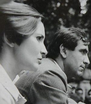 Lea Vergine + Enzo Mari