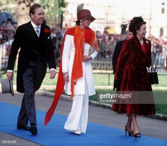 News Photo : Princess Margaret With Lord Snowdon And Their...