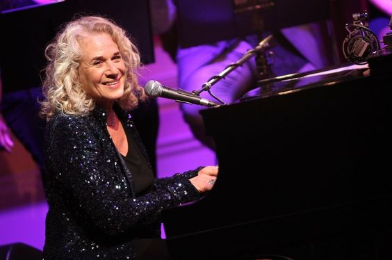 Carole King | GRAMMY.com