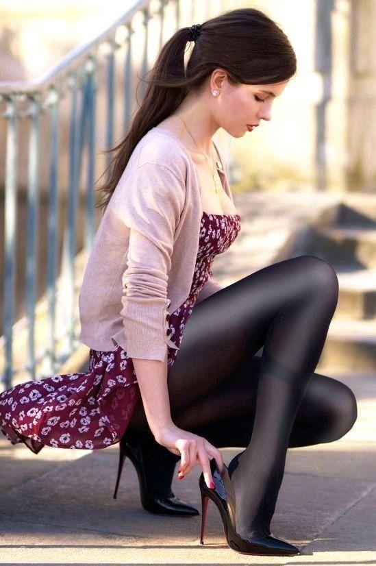 Pantyhose Tumblr