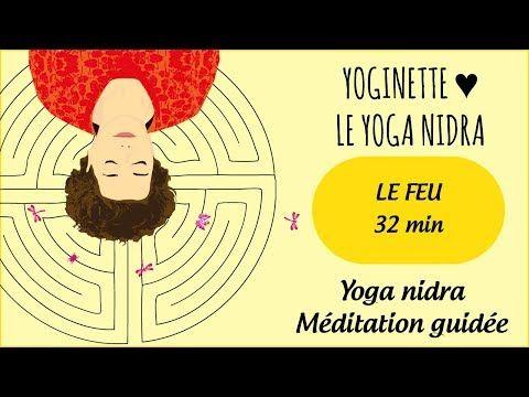 Yoga Nidra Le Feu Meditation Guidee En Francais Sophie Terrier Yoga Nidra Meditation Guidee Meditation