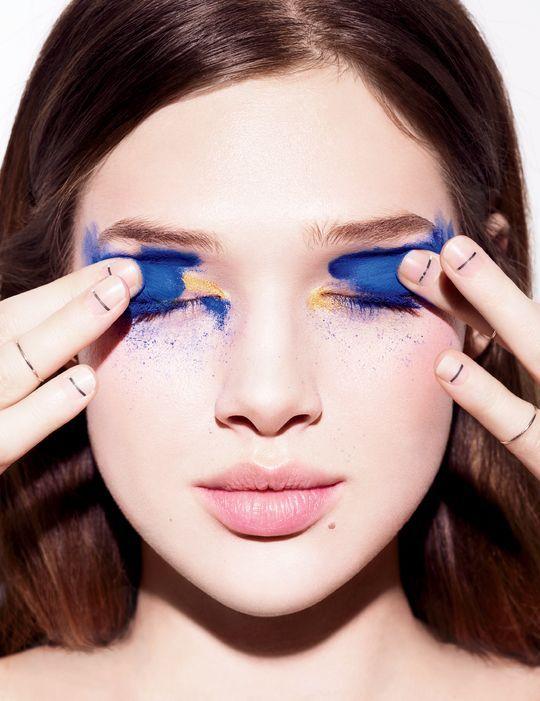 Idee Maquillage 2018 2019 Makeup Nars Eyeshadow Artistry Makeup