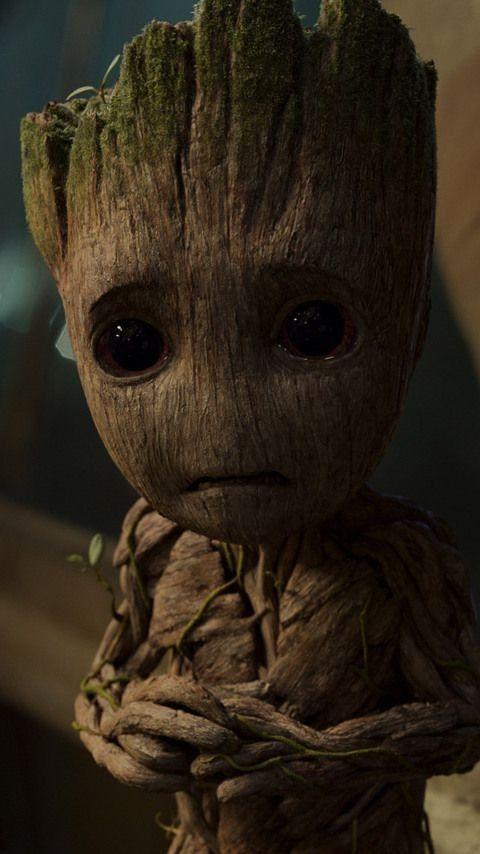 Marvel Memy Groot Marvel Baby Groot Groot
