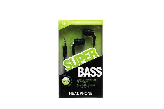 Auriculares In-Ear Stereo Para PC MP3 MP4 iPod iPhone Samsung Galaxy - http://complementoideal.com/producto/audios/auriculares-in-ear-stereo-de-diferentes-colores-modelo-8473/  - Auriculares In-Ear Stereo  Con los Auriculares In-Ear Stereo podrás disfrutar de toda tu música con la más alta calidad de sonido y los mejores diseños. El diseño moderno y casual de los Auriculares In-Ear Stereo lo hacen perfecto para combinarlo con todo tipo de estilos, escoge el modelo