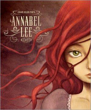 El Espejo Gótico: Annabel Lee: Edgar Allan Poe; poema y análisis