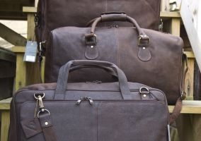 Prime Hide - The Holdalls Collection
