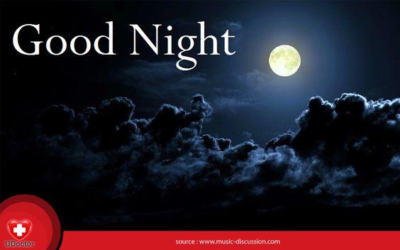 Selamat malam UDoctorians, bagaimana harimu? Semoga menyenangkan dan Happy Weekend :)