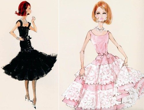 haute monde southern belle barbie robert best