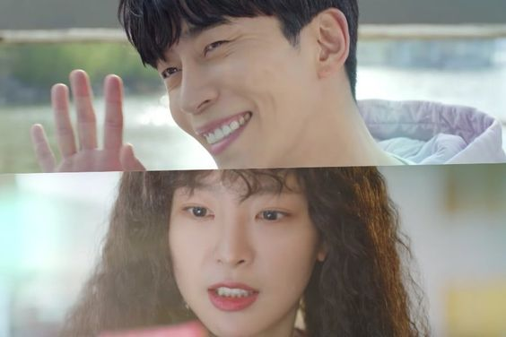 "Watch: Shin Sung Rok And Go Won Hee Butt Heads In New ""Perfume"" Teaser"