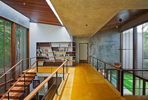 Galeria - Casa Bhuwalka / Khosla Associates - 8
