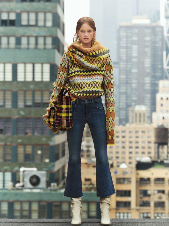 Zara Winter 2019