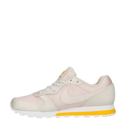 nike internationalist dames grijs