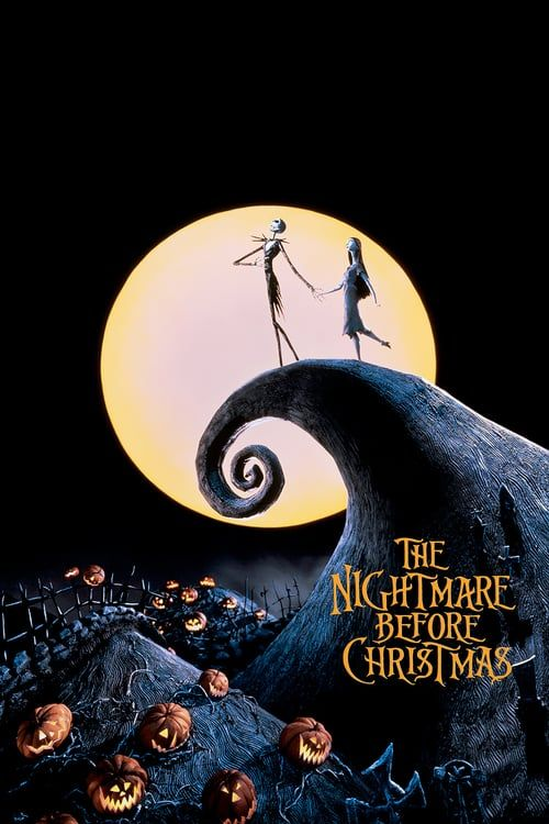 Watch The Nightmare Before Christmas 1993 Full Movie Onli Nightmare Before Christmas Wallpaper Nightmare Before Christmas Movie Nightmare Before Christmas