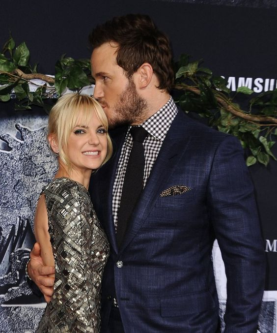 15 Reasons We Would Feel at Home Moving In With Chris Pratt and Anna Faris