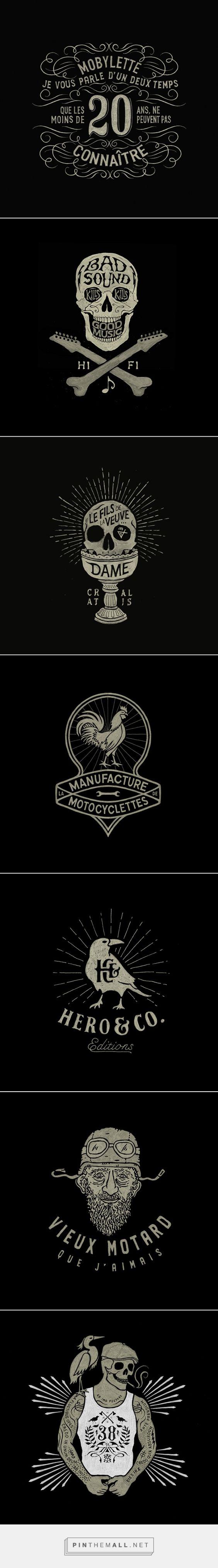 Prints & Logos by BMD