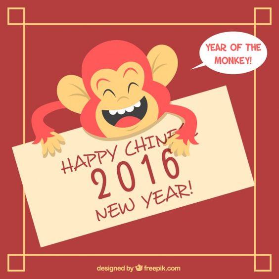 Pin Auf Chinese New Year