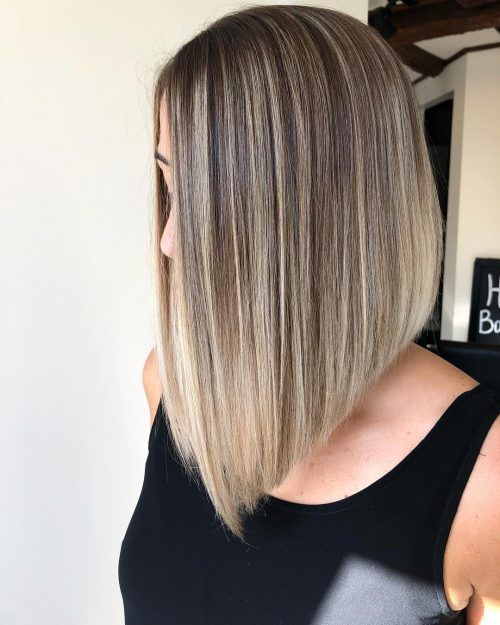 21 Modern Inverted Bob Haircuts Women Are Getting Now Inverted Bob Hairstyles Angled Bob Hairstyles Angled Bob Haircuts