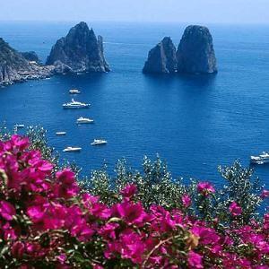 Capri - Amalfi Coast