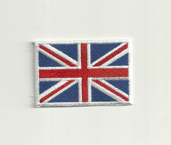Hey, I found this really awesome Etsy listing at https://www.etsy.com/listing/160916811/british-union-jack-flag-patch-custom