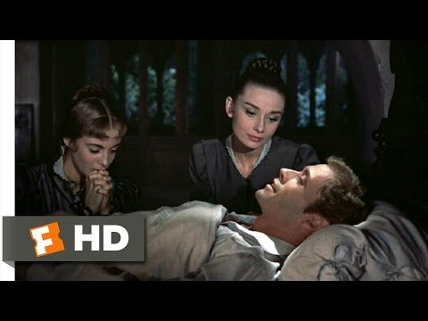 War And Peace 8 9 Movie Clip The Hardest Thing Is To Keep Alive At Sunset 1956 Hd Youtube Movie Clip Movies New Trailers