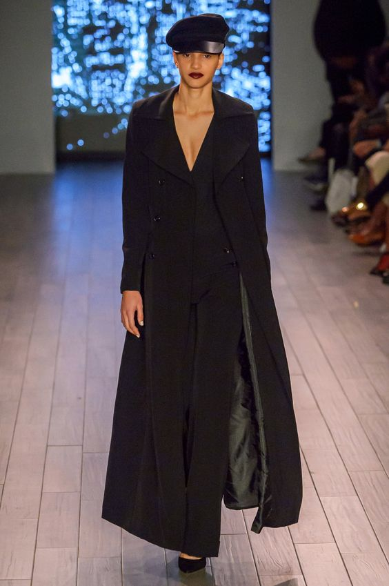 Serena williams Signature New York Spring/Summer 2017 Ready-To-Wear Collection   #NYFW