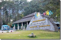 Doi Inthanon, un parc national tr