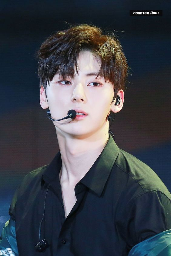 171223 Wanna One Premier Fancon  Day 1 in Busan #Minhyun