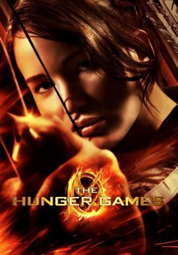 Hunger Games The Movie Poster #05 11x17 Mini Poster
