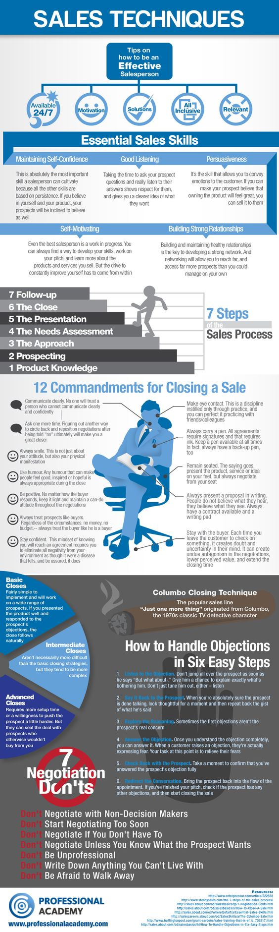 Key account managementdirect sales mapping vs - Is It Possible To Develop Professional Selling Skills Salesscripter Sales Pinterest Selling Skills And Cold Calling