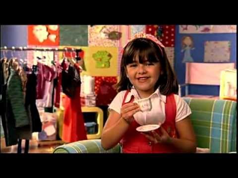 Escala lança campanha da Grendene Kids da Moranguinho com Klara Castanho