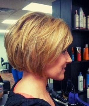 Bob Hairstyles 2014 by Elaine Palmer