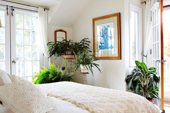 Home Shabby Home: Una casa in stile Hampton