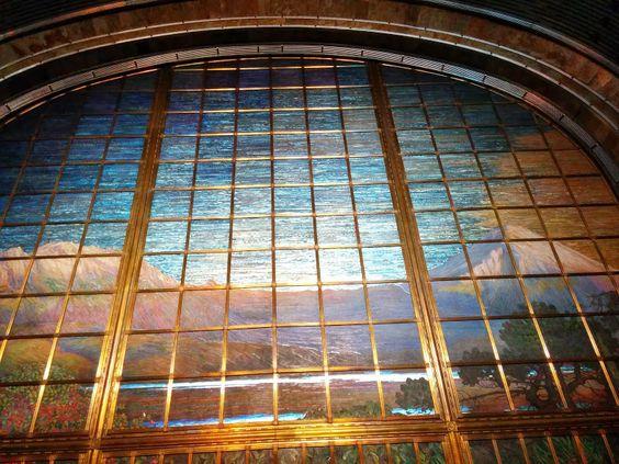 telon de cristal de bellas artes - Buscar con Google