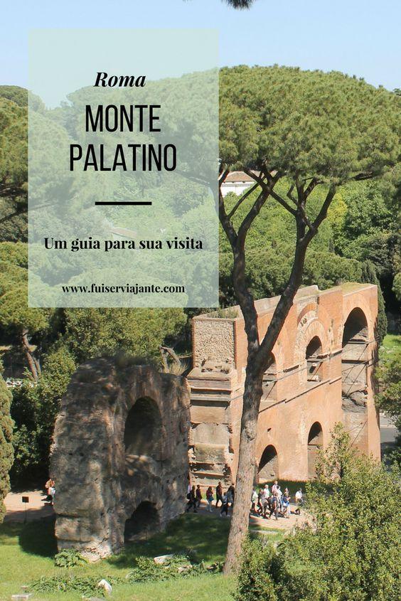 Monte Palatino