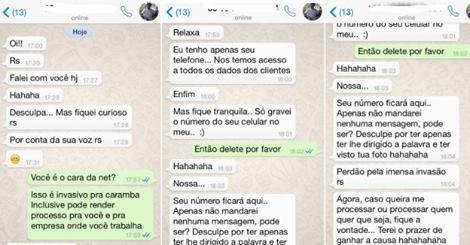 osCurve Brasil : Denúncia no Facebook traz à tona casos de assédio ...