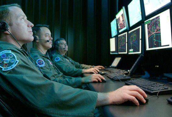 Cyberwojna nie jest fikcją - czas się zbroić