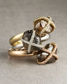 michael zobel jewelry rings Rings Designer Jewelry