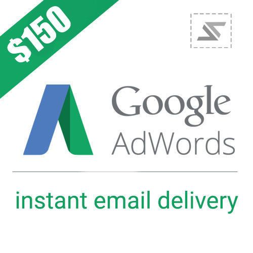 150 Google Adwords Credit With Images Adwords Google Adwords
