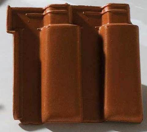 Tipo americana (29,2 x 42,4 cm), da Cerâmica São Francisco. Rendimento: 13 ...