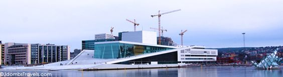 10 Must See Sights in Oslo on a Budget