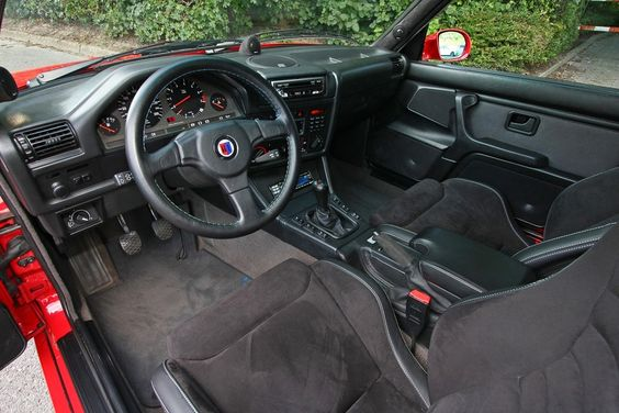 Der V8-Mutant - BMW E30 Leistungs-Tuning - BMW E30 318i wird zum 340i