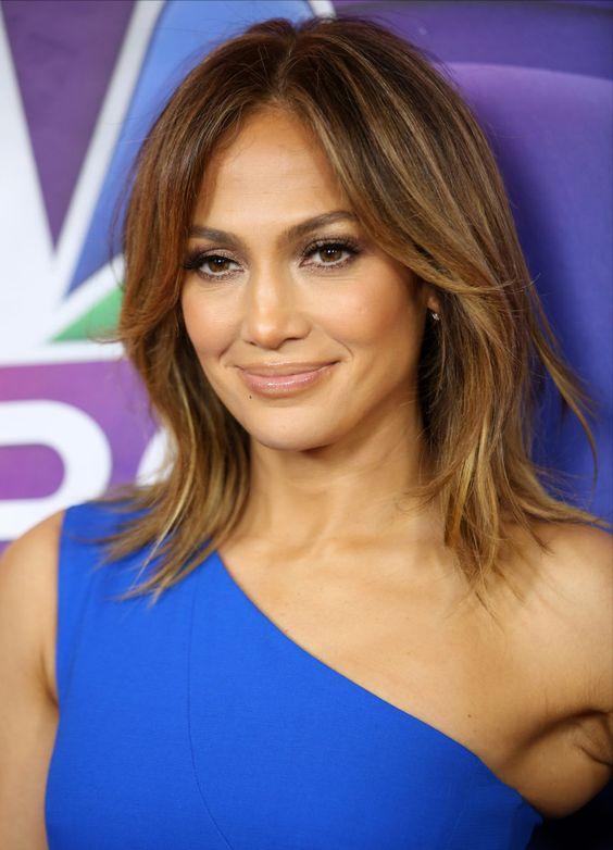 Jennifer lopez Beauty and Hairstyles on Pinterest