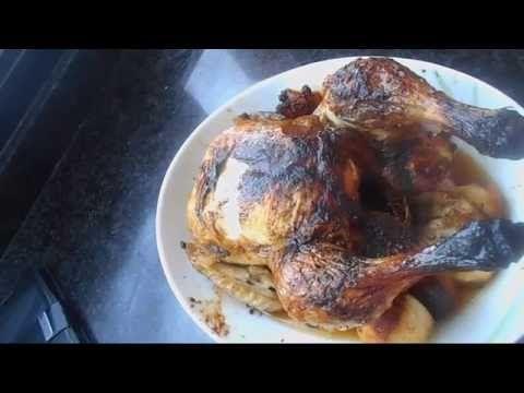 pollo asado en olla gm e